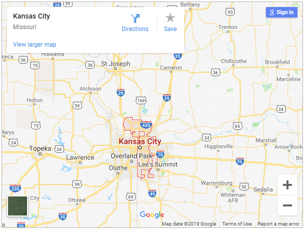 Kansas City, MO Commercial Roofing Contractor | Kauffman Roofing